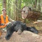 Testé pour vous: baril adapté pour la chasse à l'ours