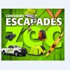 Lancement réussi pour les « Escapades Zec »!