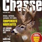 Procurez-vous l'Annuel de chasse 2017