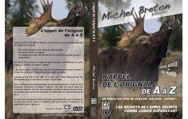 DVD Michel Breton