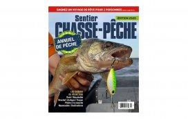 Annuel de Pêche 2020 version électronique