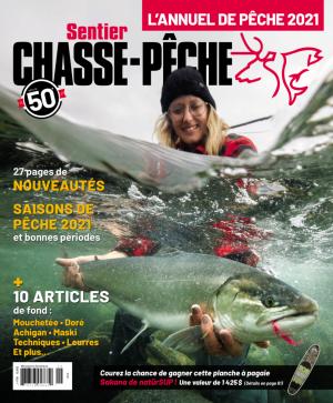Annuel de Pêche 2021