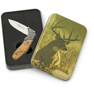 Couteau Browning