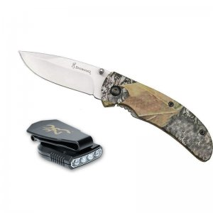 COUTEAU BROWNING NIGHT SEEKER 2