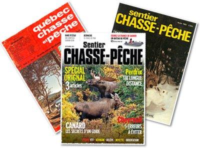 Histoire du magazine