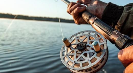 Un calendrier pour pêcheurs avertis
