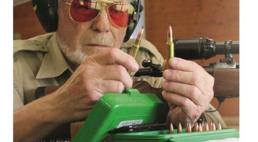 AU BANC D'ESSAI- Performance terminale de balles populaires de carabines