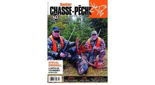 Le magazine de septembre est enfin disponible