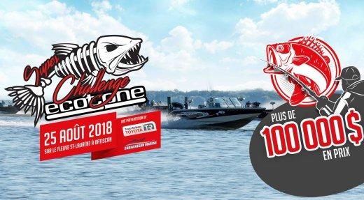 Super Challenge Ecotone 2018