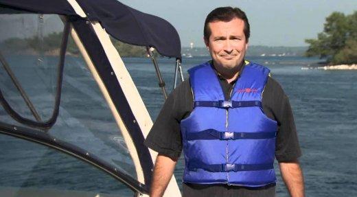 La semaine nord-américaine de  la sécurité nautique