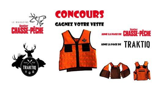 DERNIÈRE CHANCE-CONCOURS TRAKTIQ