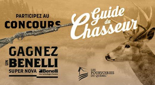 Le Guide du Chasseur