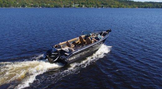 Semaine nord-américaine de la sécurité nautique