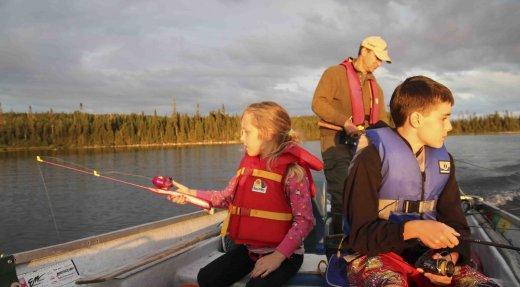 Nouveautés réglementation pêche 2020