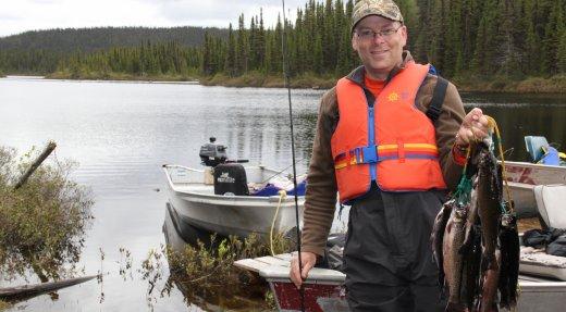 Pratique des activités de chasse et de pêche : un retour progressif