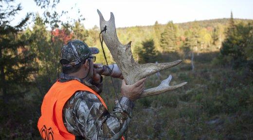 Un chasseur sachant chasser ne devrait jamais partir sans son Guide du chasseur!
