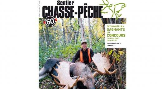 Magazine Sentier de février 2021
