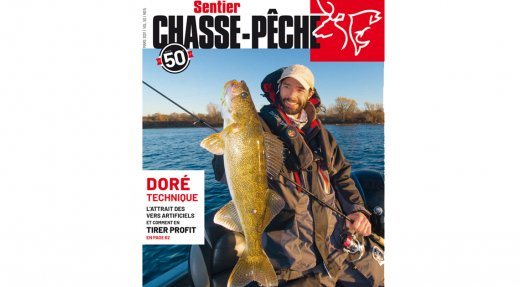 Magazine Sentier de mars 2021