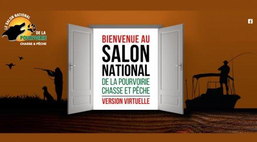 Salon de la Pourvoirie 2021