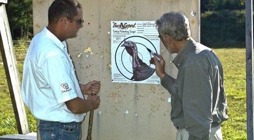 Chasse au dindon: Armes et munitions appropriées