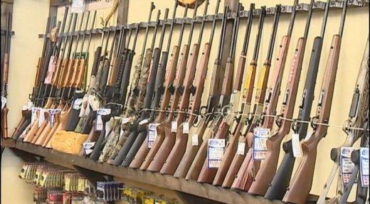 L'immatriculation obligatoire des fusils et carabines : on semble vouloir nous la rentrer dans la gorge!