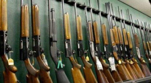 Commentaires du rédacteur en chef du magazine Louis Turbide après la date butoir pour enregistrer ses armes
