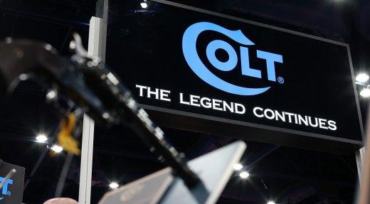 L'un des plus anciens fabricants d'armes aux États-Unis est vendu à un concurrent étranger.