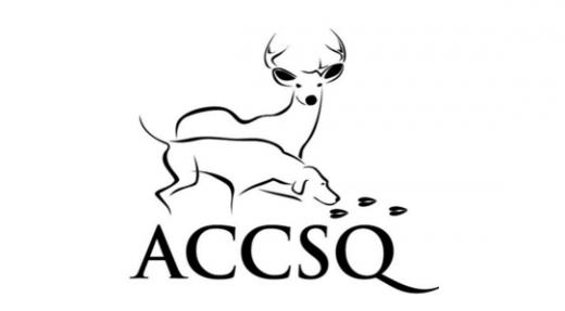 L'ACCSQ au service des chasseurs