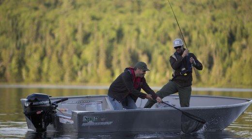 Promo 20% séjours de pêche