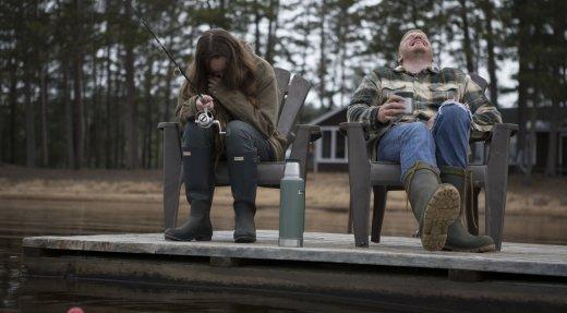 Sépaq: Ouverture des réservations de pêche avec hébergement pour la saison 2020