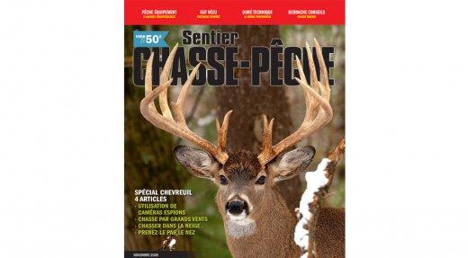 Magazine novembre 2020