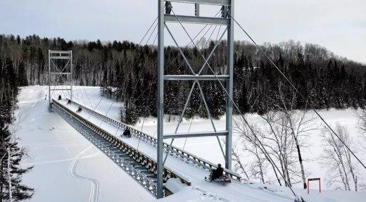 Passerelle du 49e: La MRC du Fjord-du-Saguenay s'engage pour 500 000$