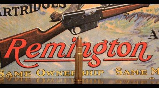Remington sur le point de reprendre la production