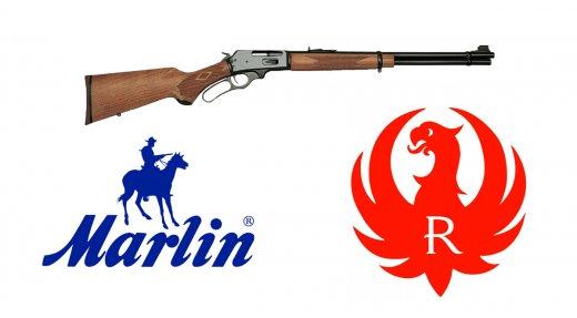 Ruger complète l'acquisition de Marlin Firearms