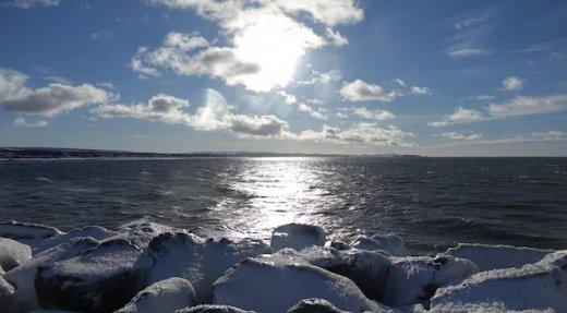 Le Saint-Laurent sans glace : la nouvelle normalité?