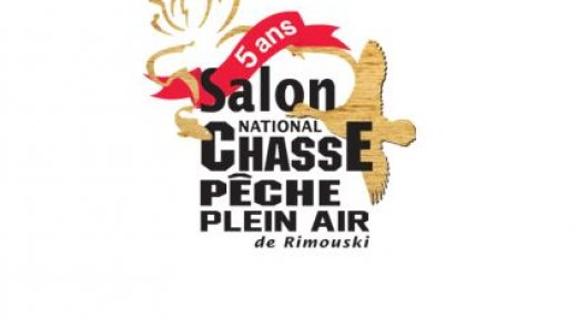 5e Salon National Chasse Pêche Plein Air de Rimouski